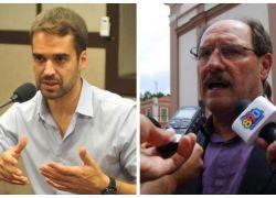 Com 59% dos votos válidos, Eduardo Leite lidera primeira pesquisa do segundo turno no RS