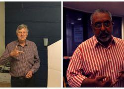 Heinze e Paim são os senadores eleitos no RS