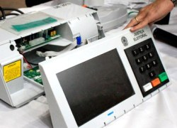Auditoria em urna reafirma confiabilidade do voto eletrônico