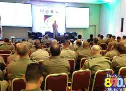 Começa em Bento o Encontro Técnico de Polícias Rodoviárias do Brasil