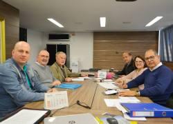 Avança negociação da Convenção Coletiva 2018 do comércio varejista