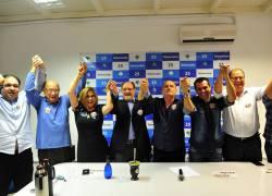 Democratas/RS decide pelo apoio a Sartori