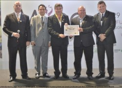 Aurora tem 11 medalhas de ouro e rótulos campeões no Anuário Vinhos do Brasil 2018