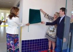 Veranópolis inaugura ampliação de Escola e zera fila de espera
