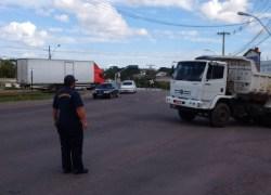 DMT alerta para desligamentos de semáforos no Santo Antão em Bento