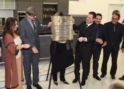 Universidade de Caxias do Sul (UCS) comemora o jubileu de prata da regionalização