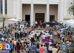 Vieni Vivere la Vita Festival reúne cerca de 3 mil pessoas em Monte Belo do Sul