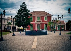 Monte Belo do Sul se prepara para o 'Vieni Vivere la Vita Festival' neste sábado