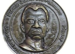 Movimento Negro Raízes, de Bento, será agraciado com o Prêmio Zumbi dos Palmares