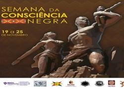 XI Semana da Consciência Negra abre na segunda-feira em Bento