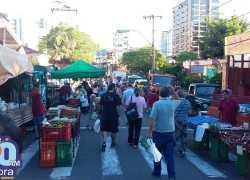 Feiras Livre, do Peixe Vivo e Brique na Praça neste sábado em Bento