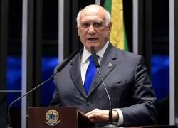 Lasier Martins se manifesta contra projeto que altera Lei da Ficha Limpa