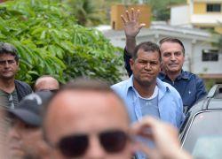 """Bolsonaro diz que iniciou intensa agenda para """"fazer diferente"""""""