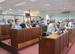Vereadores de Bento aprovam cinco matérias em sessão ordinária
