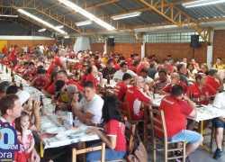 Consultado do Internacional em Bento reúne-se em evento na Eulália
