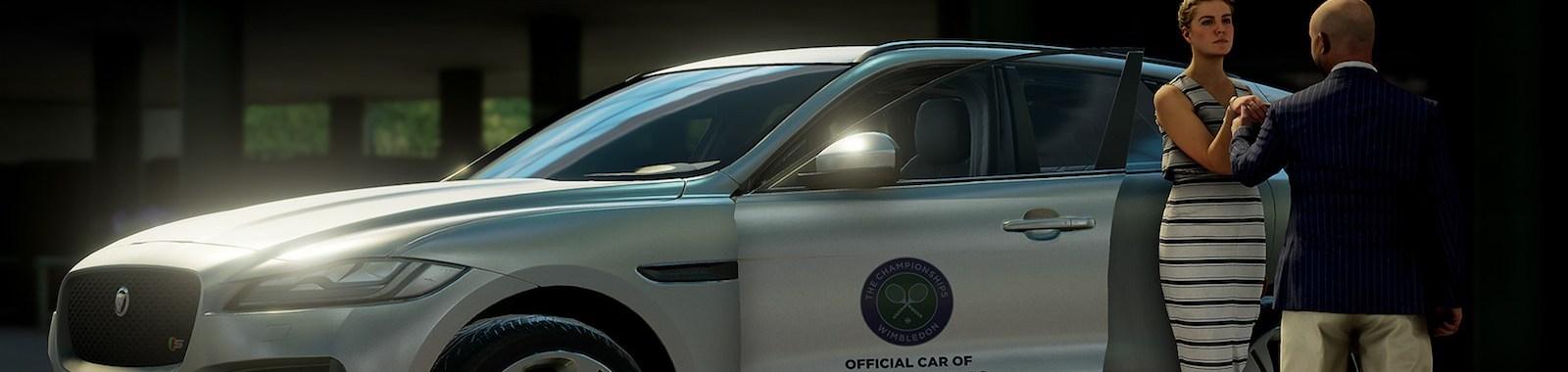 Jaguar-VR