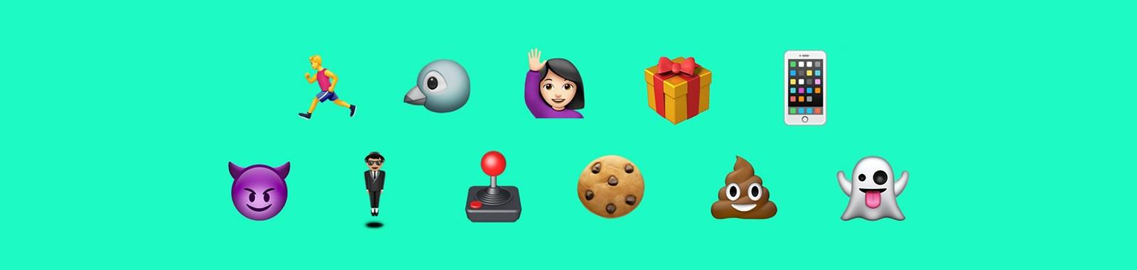 emojis-eye