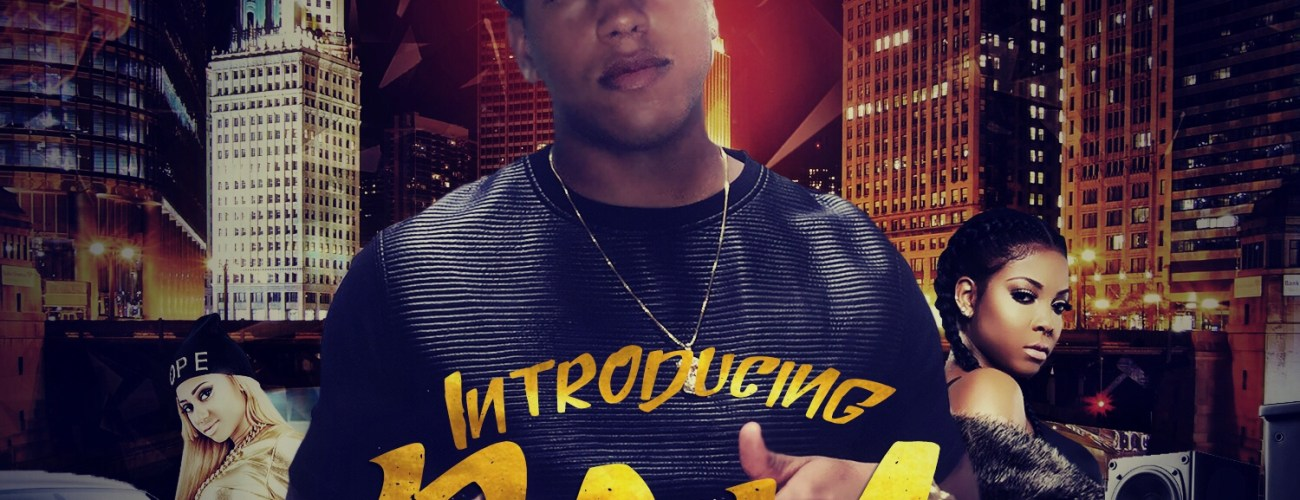 Bam – Introducing Bam (Hosted by DJ Smoke)