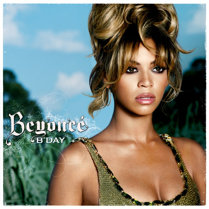 Beyonce BDay Album Cover.20 Ecards Birthday Singing 2014