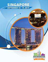 Digimarcon Asia pacific brochure