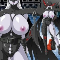 "Take a look at biggest boobs of ""Digimon""!"