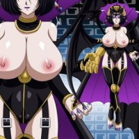 "Take a look at biggest boobs in the world of ""Digimon""!"