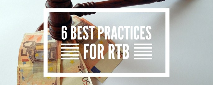 6 Best Practices for RTB