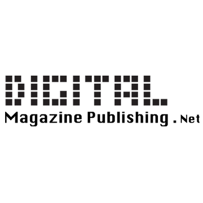 Digital Magazine Publishing, Digital Agency Client, CMAGICS