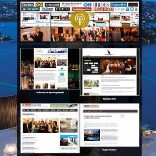 Prestigious Star Awards Press Coverage and PR, Prestigious Star Awards