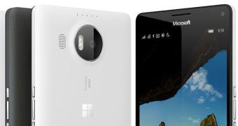 Lumia 950 XL e Display Dock, feitos um para o outro