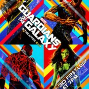 Guardians of the Galaxy - IMAX - Preview- Poster
