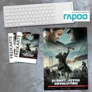 Gewinne 2- Planet der Affen- Revolution