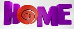 Home - Ein smektakulärer Trip 3D - Logo