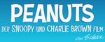 Peanuts - Der Snoopy und Charlie Brown Film 3D - Logo