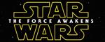 Star Wars: The Force Awakens 3D - Logo
