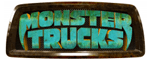 Monster Trucks Dolby Atmos - Logo