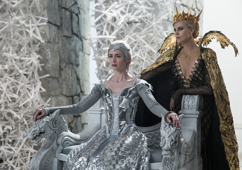 THE-HUNTSMAN-AND-THE-ICE-QUEEN-Szenenbild