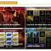 Viks Casino Test 2016