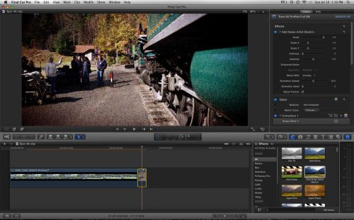 Medium Of Final Cut Pro For Windows 10