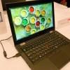 ThinkPad X1 Yoga OLED(有機EL液晶)モデル-20FQA02YJPが先行発売開始
