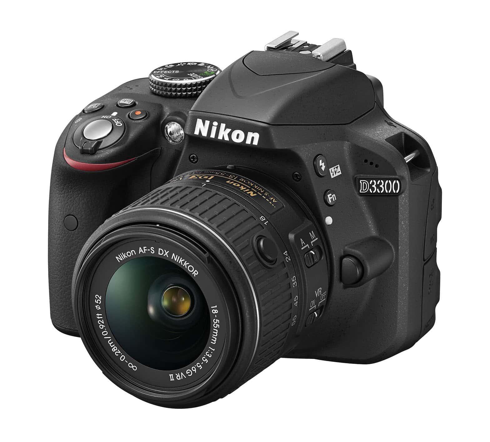 Fullsize Of Nikon D3000 Price