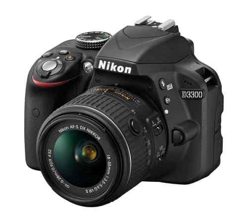 Medium Of Nikon D3000 Price