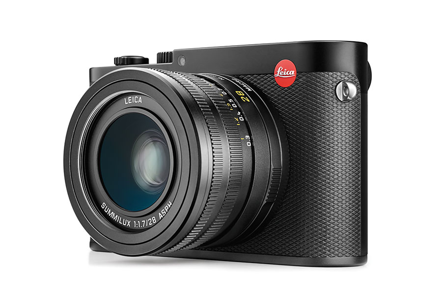 Leica Q (typ 116)