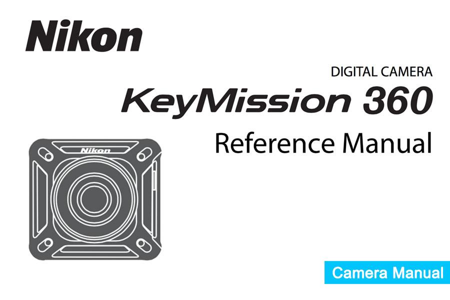 Key mission 360 manual
