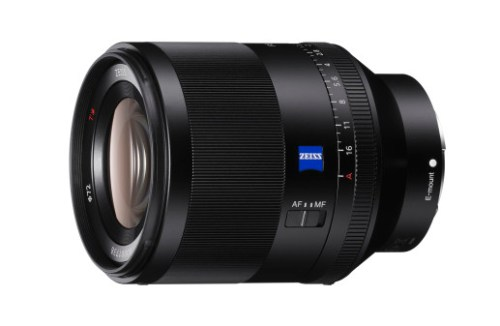 Sony-Zeiss-Planar-FE-50mm-f1.4-ZA-lens