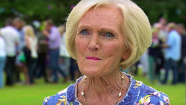 BBC says farewell to The Great British Bake Off