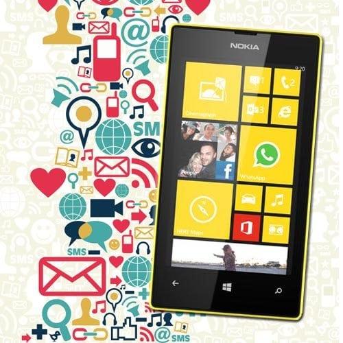nokia-lumia-520-social-media