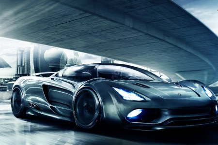 supercar s koenigsegg 1