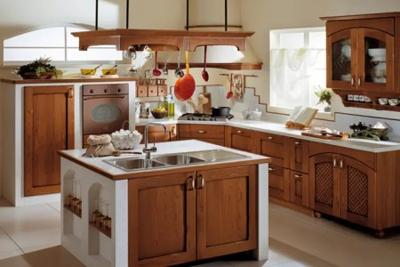 clic kitchen design tosca by ala cucine 2