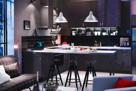 ikea kitchen designs ideas 2011 | digsdigs